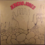 Jericho Jones - Junkies Monkeys & Donkeys (Double Vinyl Gatefold Album)