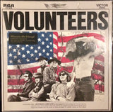 Jefferson Airplane - Volunteers (180 Gram Exclusively Remastered Gatefold Vinyl Album)