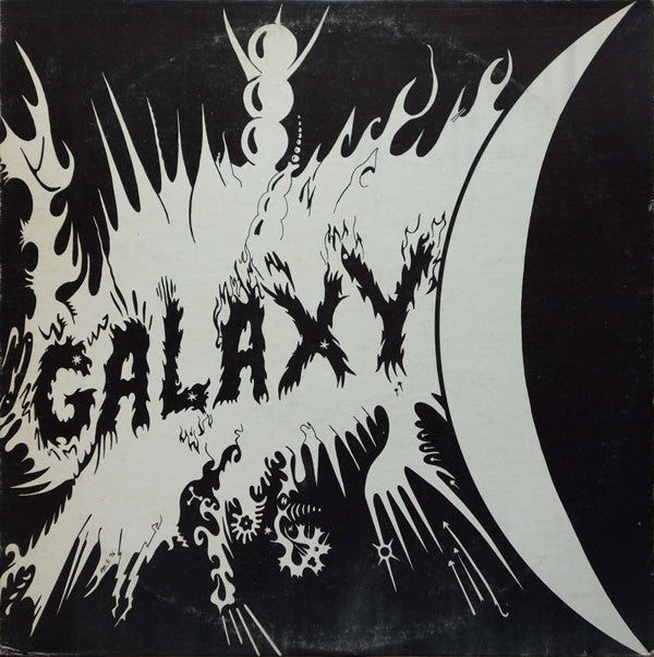 Galaxy - Day Without The Sun