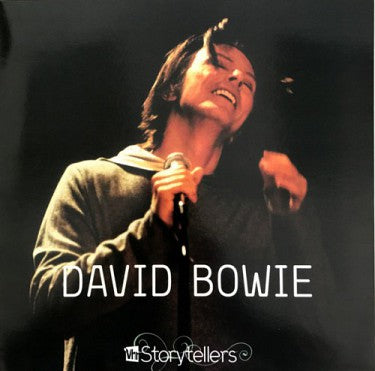 David Bowie - VH1 Storytellers - Limited Edition - (Double Vinyl Album)