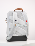 Pinqponq - Backpack Cubik Large - Blended Grey