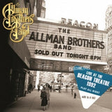 The Allman Brothers Band - Play All Night Selection: Live At The Beacon Theatre 1992 (180 Gram Double Vinyl Album)