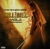 Kill Bill vol.2. - Various - Original Motion Picture Soundtrack