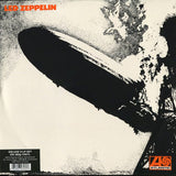 Led Zeppelin - Led Zeppelin (180 Gram Triple Vinyl Album)