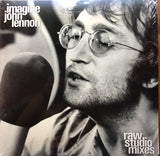 John Lennon - Imagine (Raw Studio Mixes)