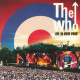 Who - Live In Hyde Park (180 Gram Triple Vinyl Album)