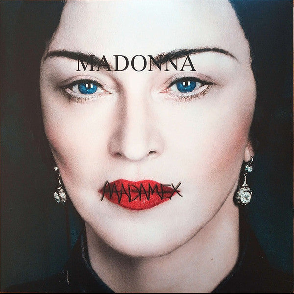 Madonna - Madame X (Double Vinyl Album)