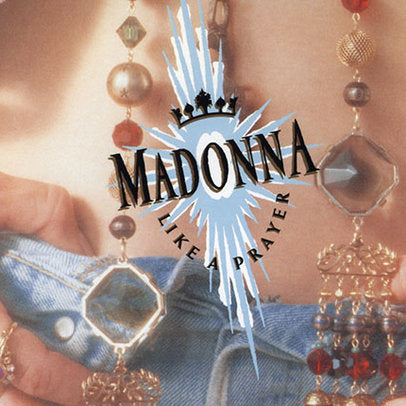 Madonna - Like A Prayer (180 Gram Vinyl)