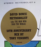 Bowie David -  Metrobolist (Nine Songs By David Bowie)