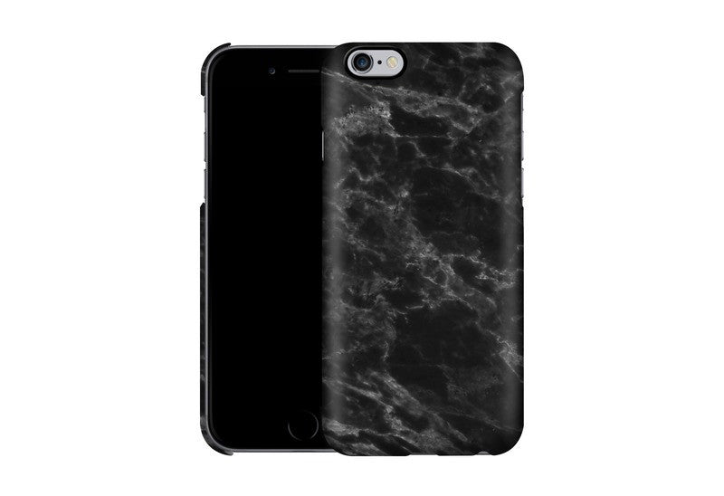 Caseable - Designový ochranný kryt na IPhone 6 Plus a 6s Plus - Midnight Marble by Caseable Designs