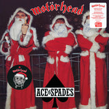 "Motörhead - Ace Of Spades - 12"" Limited Edition Red Vinyl"