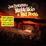 Bonamassa Joe - Muddy Wolf At Red Rocks (180 Gram Triple Vinyl Album)