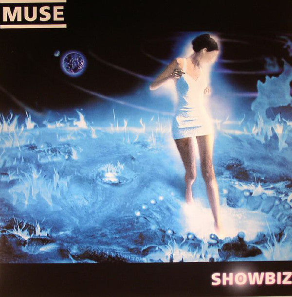 Muse - Showbiz (Double Vinyl Album)