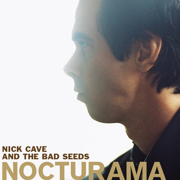Cave Nick & The Bad Seeds - Nocturama (180 Gram Vinyl + Single Sided)