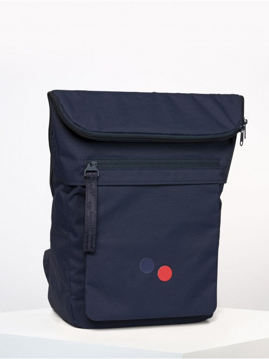 Pinqponq - Backpack Klak - Tide Blue