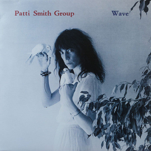 Patti Smith Group - Wave (180 Gram Vinyl)