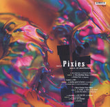 Pixies - Best Of Pixies (Wave Of Mutilation) - (Orange Vinyl Double Album)