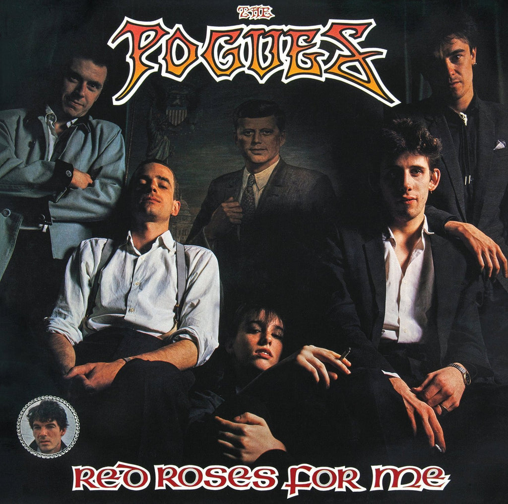Pogues - Red Roses For Me (180 Gram Vinyl)