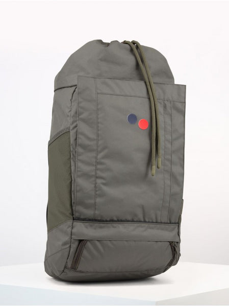 Pinqponq - Backpack Blok Large - Airy Olive