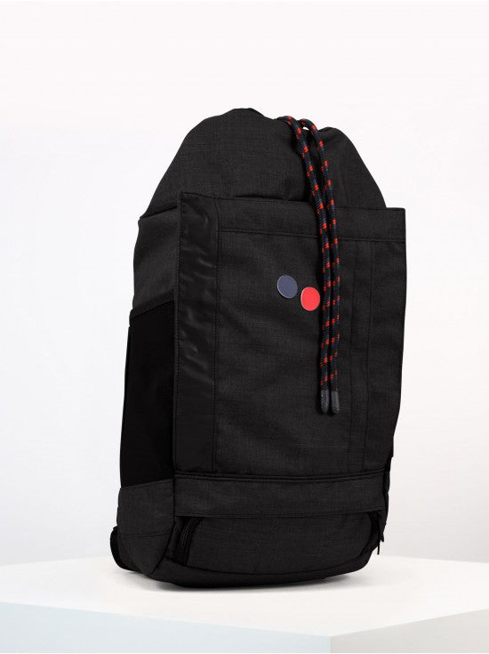 Backpack Blok Medium - Anthracite Melange