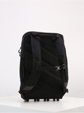 Pinqponq - Backpack Cubik Medium - Acid Black