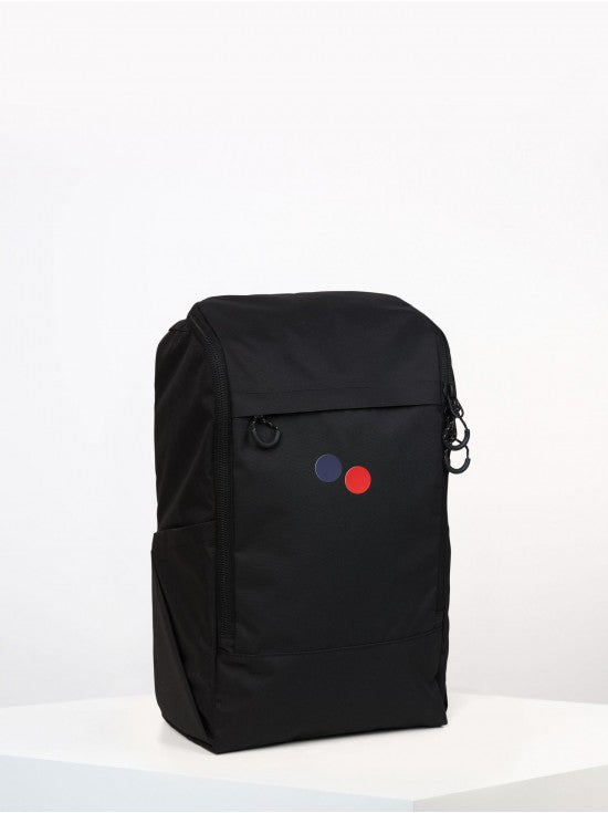 Pinqponq - Backpack Purik - Rooted Black