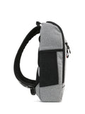 Pinqponq - Backpack Cubik Small Pure - Vivid Monochrome