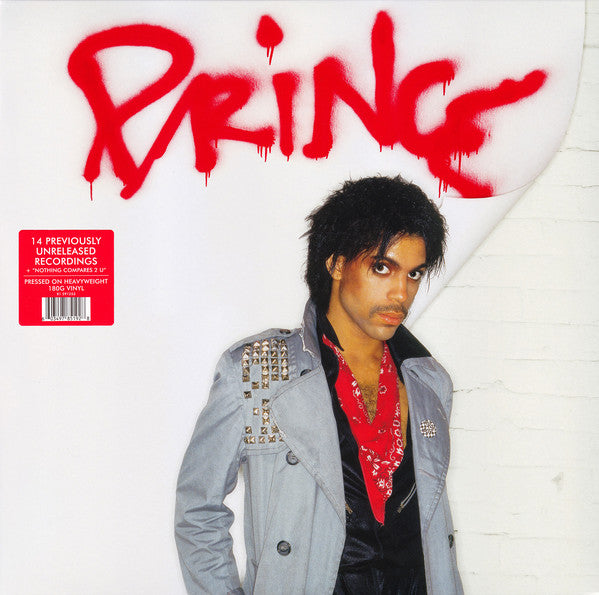 Prince - Originals (180 Gram Double Vinyl Album)