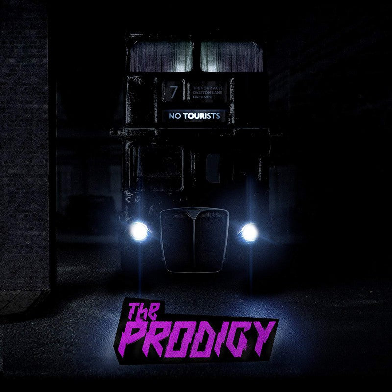 Prodigy- No Tourists (180 Gram Double Vinyl Album)