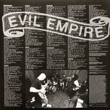 Rage Against The Machine - Evil Empire (180 Gram Vinyl)