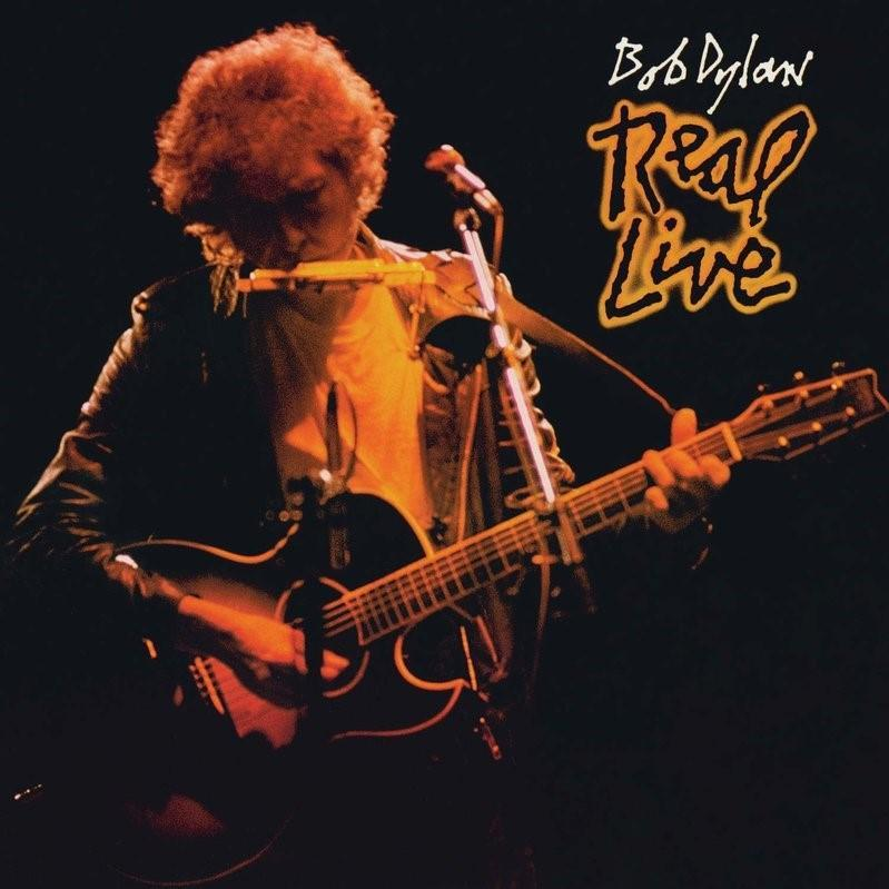 Dylan Bob - Real Live