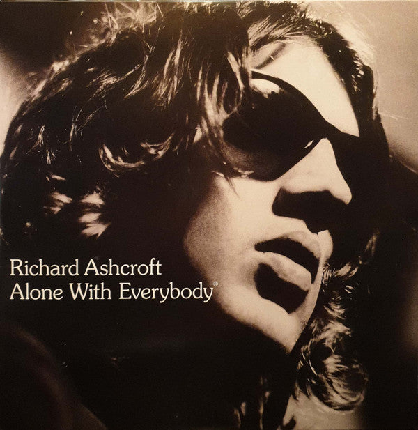 Richard Ashcroft - Alone With Everybody (180 Gram Double Vinyl Album)