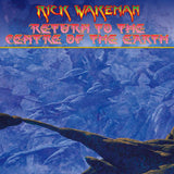 Wakeman Rick - Return To The Centre Of The Earth (Double Vinyl Album)