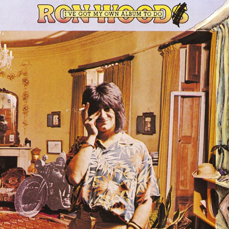 Ron Wood - I´ve Got My Own Album To Do (180 Gram Vinyl)