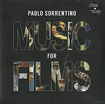 Paolo Sorrentino Music For Films - Various (Double Vinyl Album)