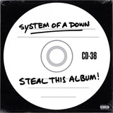System Of A Down - Steal This Album! (Double Vinyl Album)