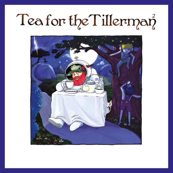 Yusuf / Cat Stevens - Tea For The Tillerman²