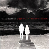 White Stripes - Under Great White Northern Lights (Double Vinyl Album)