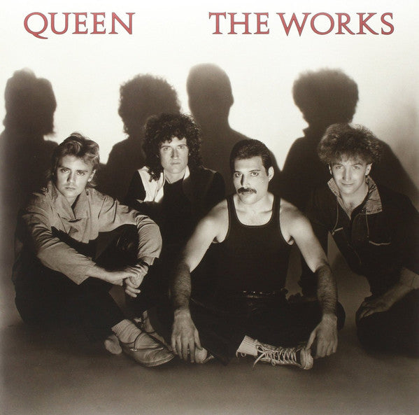 Queen - The Works (180 Gram Vinyl)