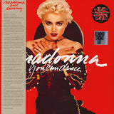 Madonna - You Can Dance - Red Vinyl Record Store Day 2018