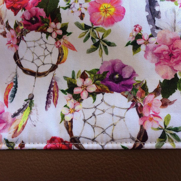 Garden Dreamcatcher Clutch - Japri
