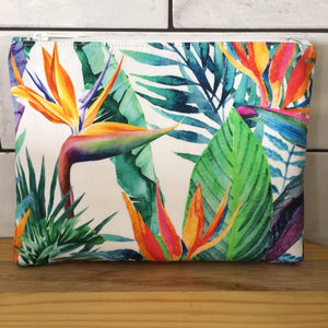 Birds of Paradise Clutch