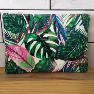 The Jungle Clutch