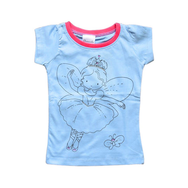 Top for Girls, 1 year, 2 year, cheesecake apparel