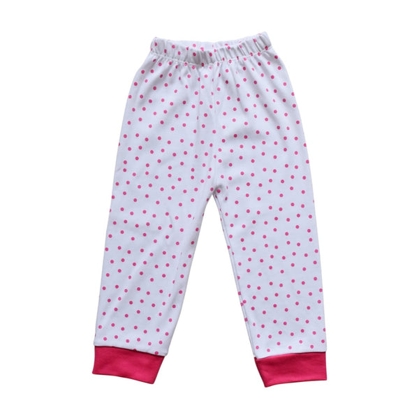 Girl's- Tshirt Pants set