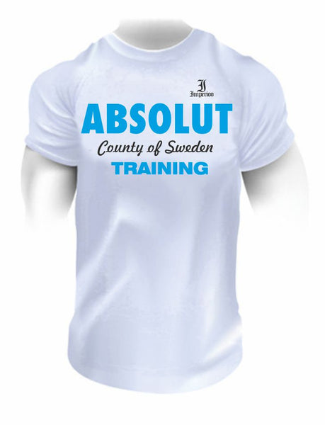 Absolut training T-shirts [TS-1081]