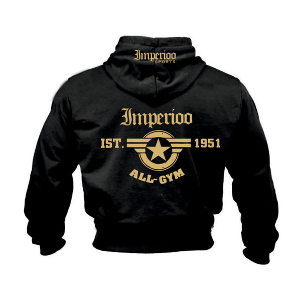 Imperioo All Gym hood [SW-345],