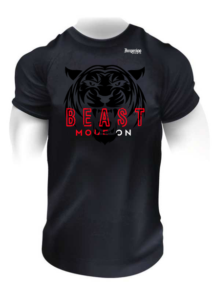 AAST-26 Beast mode on