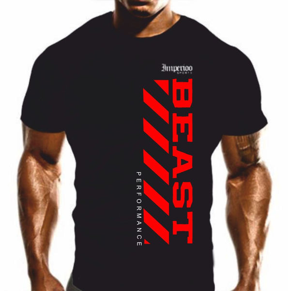 Beast performance t-shirts [ts-1137]