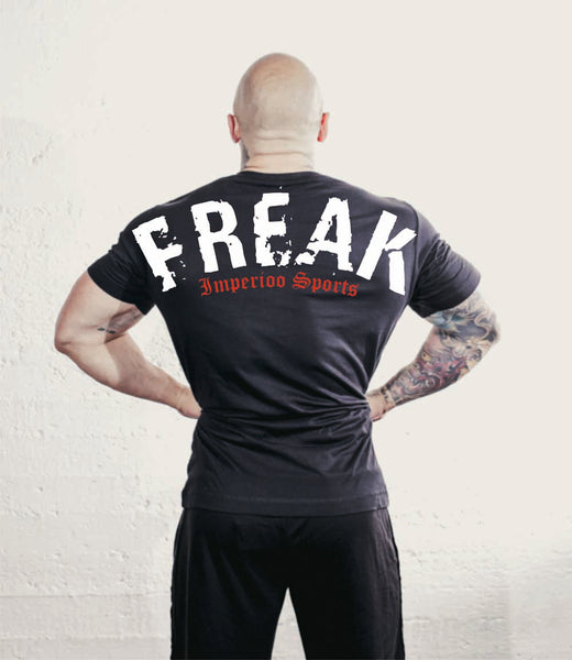 FREAK T-SHIRTS (TS-529),